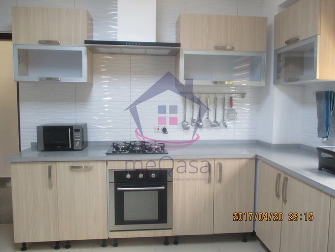 4 Bedroom Town House For Sale in East Legon Hills Photo