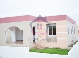 2 bedroom house for sale at Nsawam, Ghana