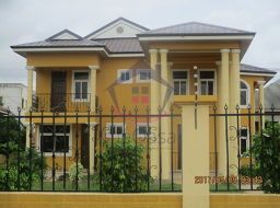 4 bedroom apartment for rent in Greater Accra