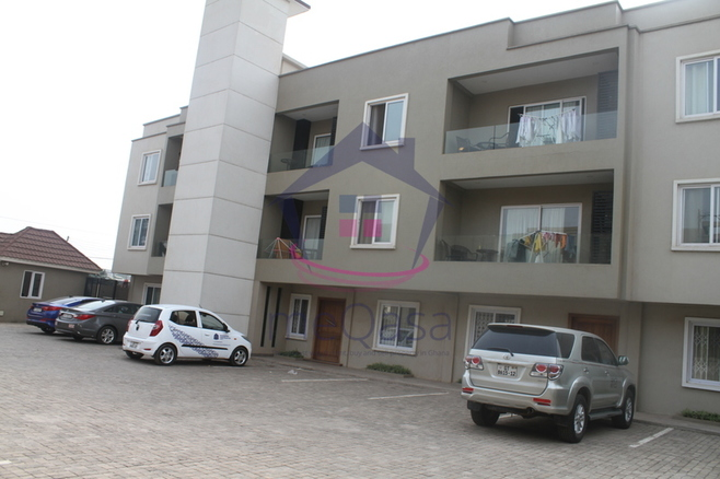 1 Bedroom Apartment For Rent in Greater Accra Region, Ghana
