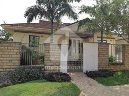 3 Bedroom Villa For Sale in Kumasi, Ashanti Region, Ghana