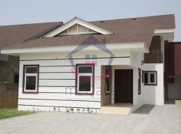 4 bedroom townhouse for sale at Tema, Ghana