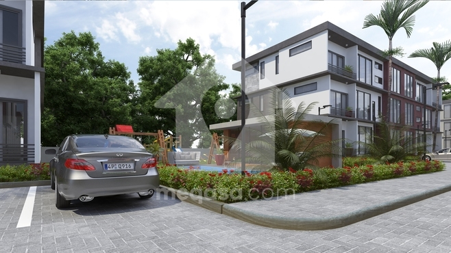 2 Bedroom Apartment For Sale in Achimota  Photo