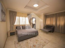 3 bedroom furnished apartment for sale at Ridge - Kumasi