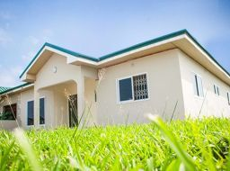 3 bedroom semi-detached house for sale at Tema, Ghana