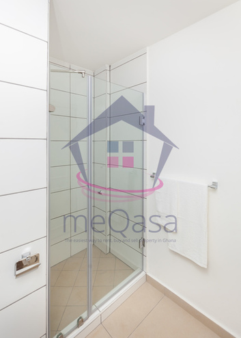 3 Bedroom Apartment For Rent in Shiashie Photo