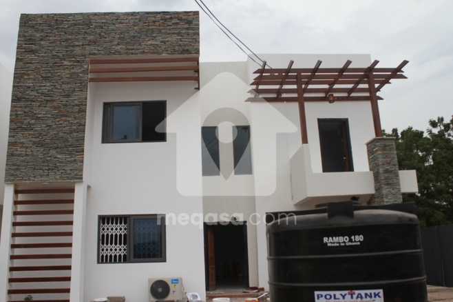 3 Bedroom Detached House For Sale in Greater Accra  Photo