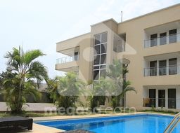 3 bedroom apartment for sale in Cantonments (close to Ghana International School)