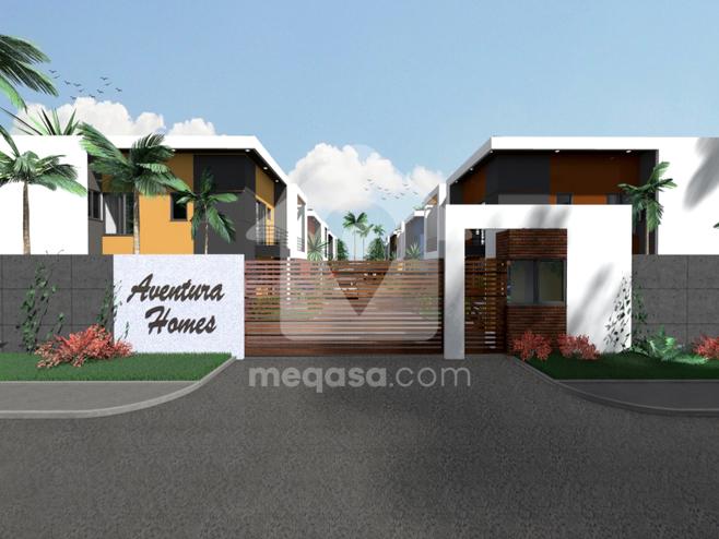 Aventura Homes Photo