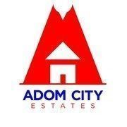 Adom City Estate Logo