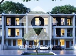 3 Bedroom Townhouses for sale, Adentan