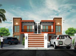 4 bedroom semi-detached house for sale in Airport Hills