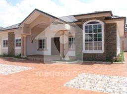 3 Bedroom Self Compound For Sale