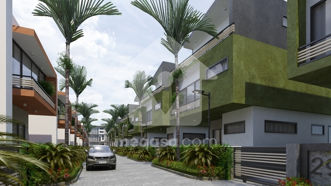 3 Bedroom Detached For Sale in Achimota  Photo