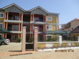 2 bedroom apartment for rent in Spintex Road