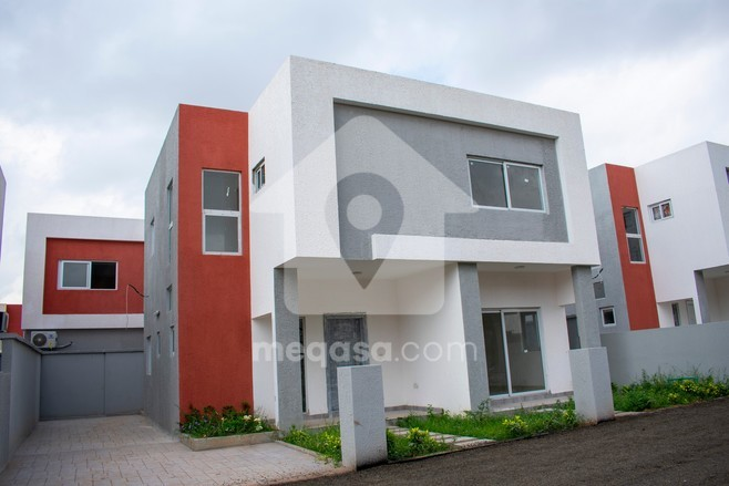 The Oak Plus - 3 Bedroom For Sale in Tema Photo