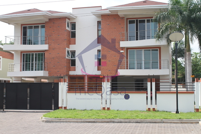 3 Bedroom Apartment For Rent in Greater Accra