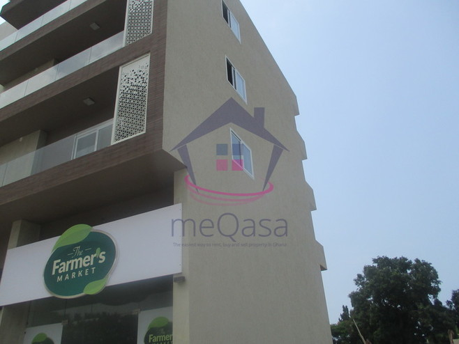 2 Bedroom Apartment For Rent in Cantonments Photo