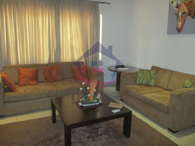 3 Bedroom Apartment For Rent in Airport Photo