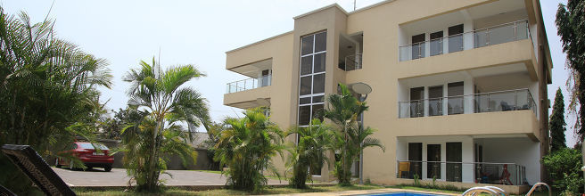 Earlwood Close, Cantonments