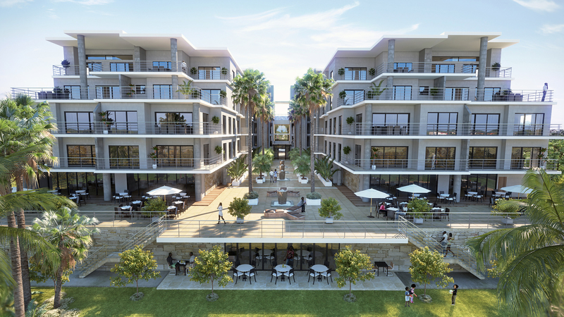 The Riviera Residence Photo