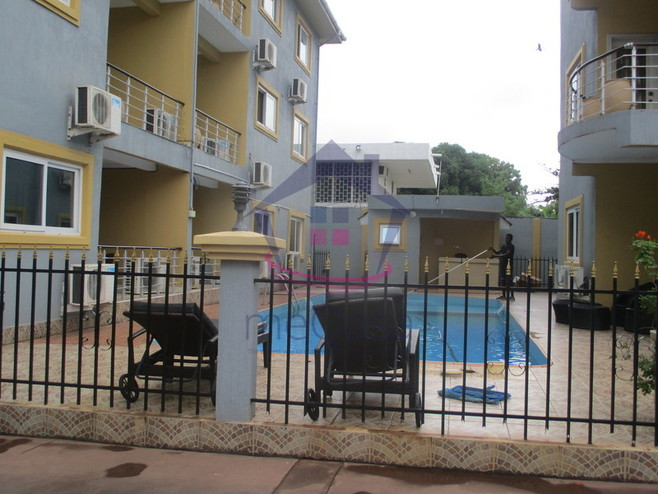 3 Bedroom Apartment For Rent in Airport