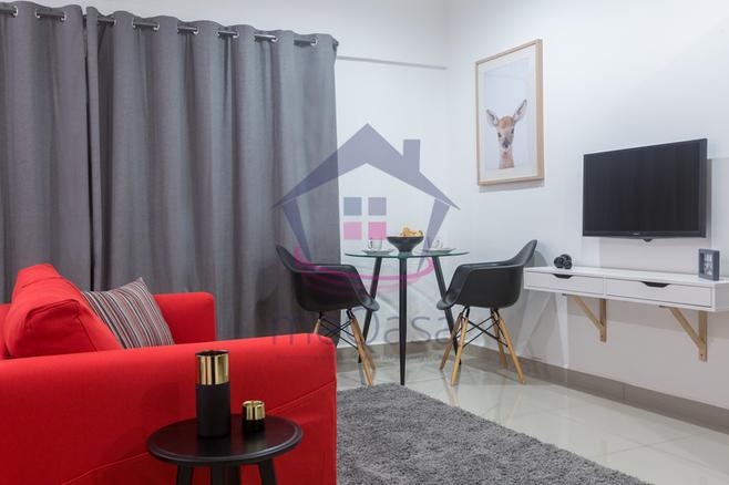 studio apartment for rent in Shiashie Photo