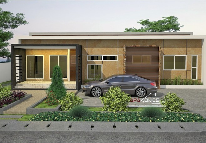 4 bedroom detached house for sale in Gbetsile