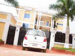 3 Bedroom Unfurnished Apartment Available At East Legon