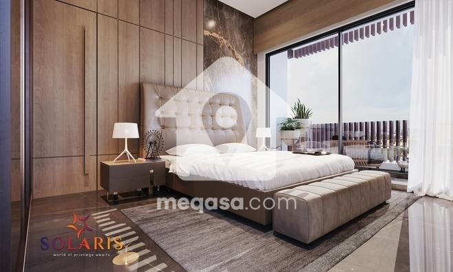 1-Bedroom Luxury Apartment for Sale at Ringway Estate, Osu Photo