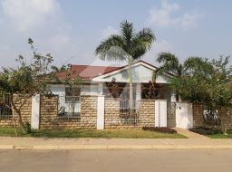 4 Bedroom Villa For Sale in Kumasi, Ashanti Region, Ghana