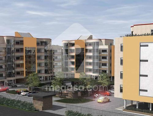 19 Bedroom Apartment For Sale in East Legon  Photo