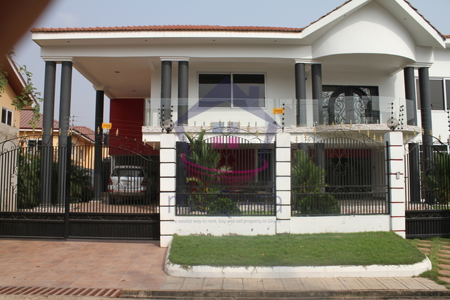 5 Bedroom House For Sale in Greater Accra Region, Ghana