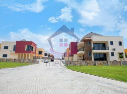 4 bedroom detached house for sale at East Legon Hills, Accra