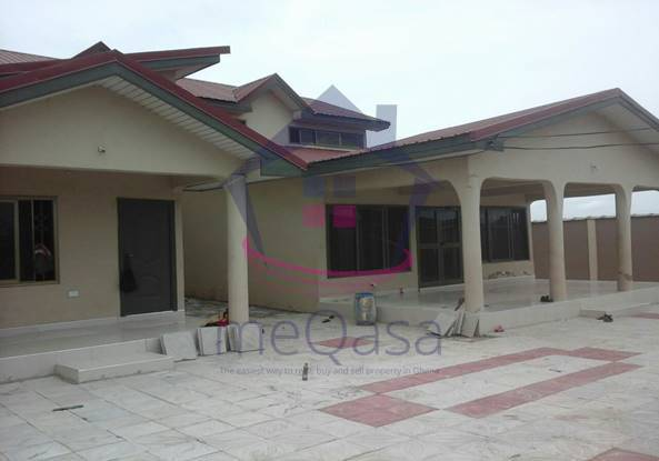 9 Bedroom House for Sale Photo