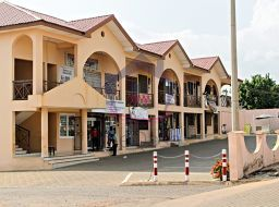 shop for rent in Accra