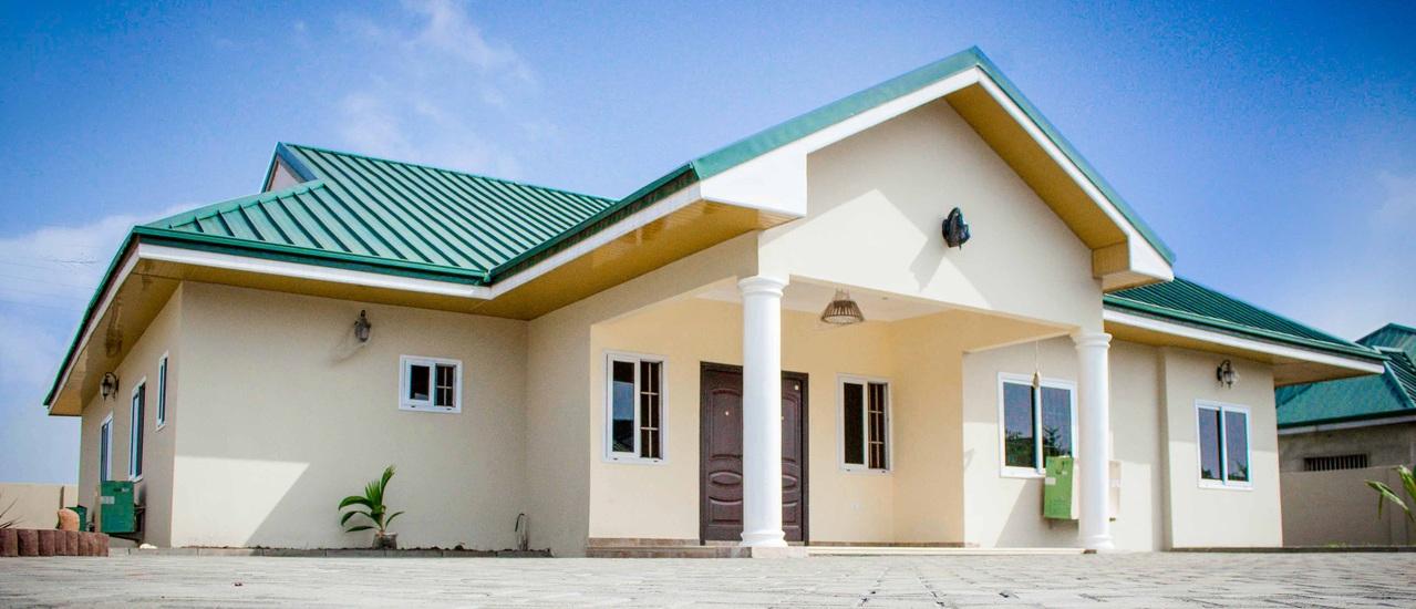 Afariwaa Estates Cover Photo