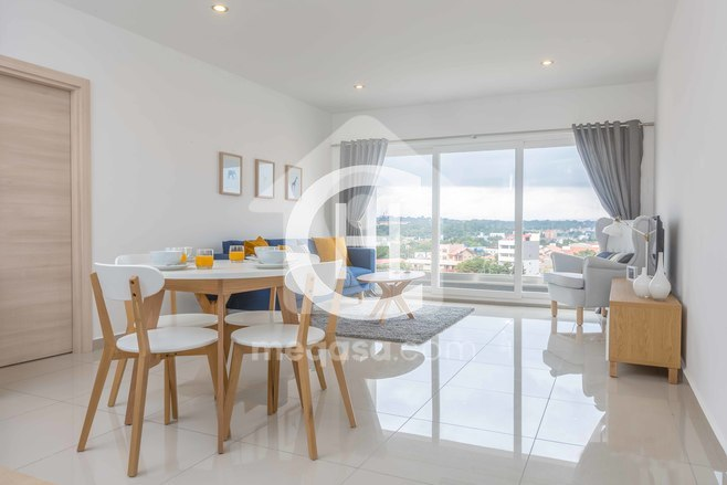 3 Bedroom Apartment For Sale in Shiashie Photo