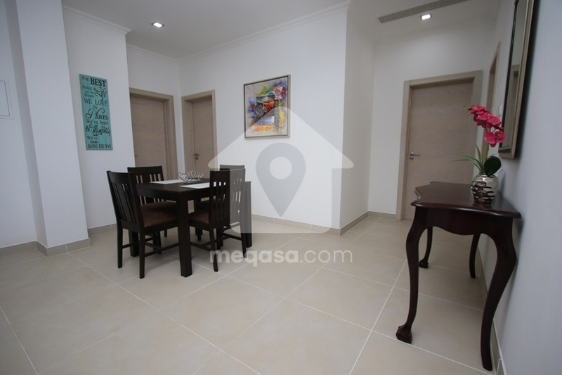 Cantonments City Apartment Photo