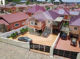 3 Bedroom Storey Houses NOW SELLING