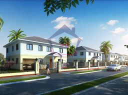 4 bedroom townhouse for sale at Sakumono