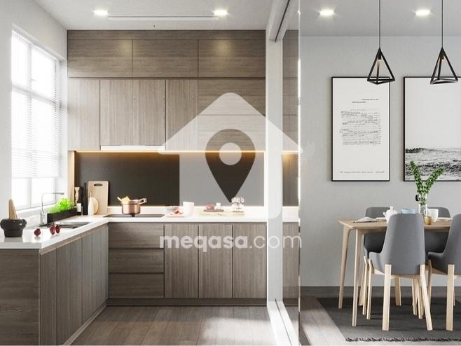 3 Bedroom Townhouses for sale, Adentan Photo