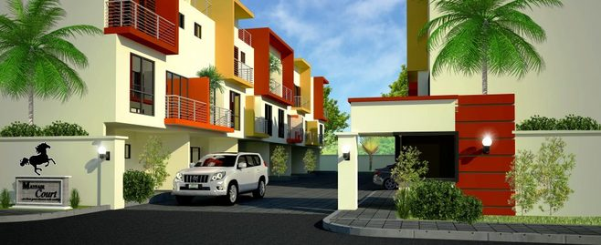 3 Bedroom Town House For Sale in East Legon Photo