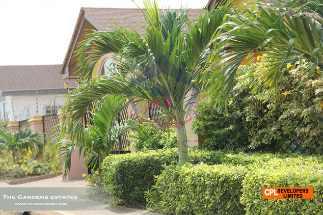 Gardens Estate Photo