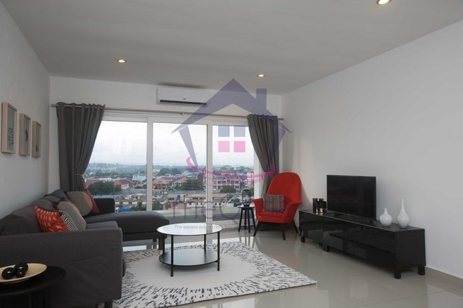 2 bedroom apartment for rent in Shiashie Photo