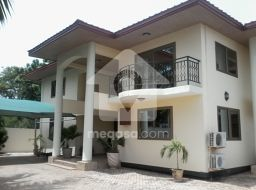 4 Bedroom Executive House To Let