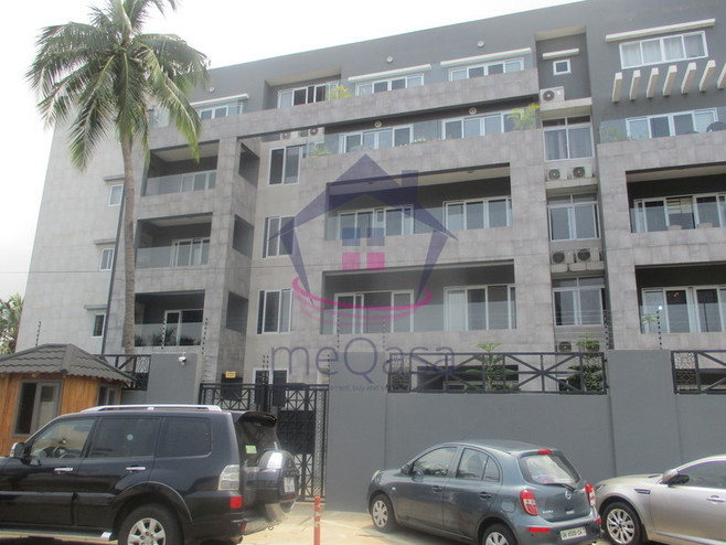 3 bedroom apartment for rent in Labone Cover Photo