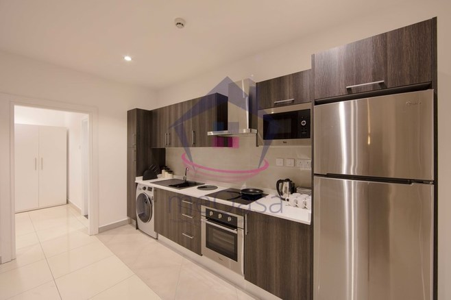 2 Bedroom Apartment For Sale in Cantonments Photo