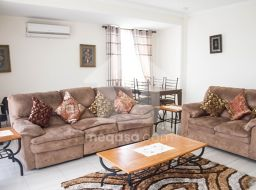 1 & 2 Bedroom Fully Furnished Apartments for Rent at Dzorwulu