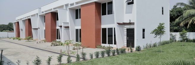 Harvey Terraces, North Legon